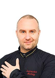 Зеленов Андрей