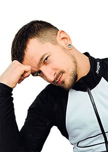 Андрей Бызов