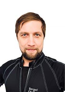 Сергей Чулков