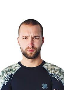 Антон Гусенков